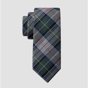 Men's Plaid Garret Necktie - Goodfellow & Co Green